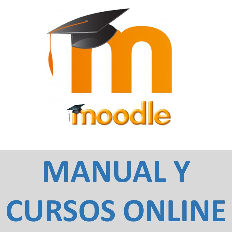 Moodle manual y cursos