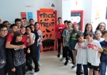 "1º de ESO B gana el ""Halloween door decorating contest"""